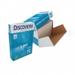 • Biroja papīrs DISCOVERY A4, 70g/m2, 500 lo...
