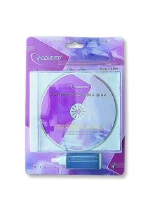Tīrītājs Gembird CD iekārtām CK-306  -