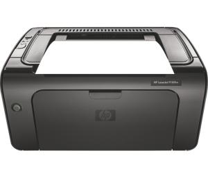 HEWLETT PACKARD Printeris HP LaserJet P1109W