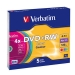 DVD+RW Colours<br />