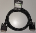 DVI-D cable 24+1 dual-link, m/m, 1080i<br />...