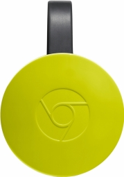 DESCRIPTION:The Google Chromecast 2 HDMI Streaming...