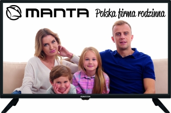 Picture in HD qualityThe Manta 32LHN19S television...