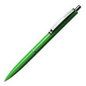 Schneider Lodīšu pildspalva   K15, zaļš korpuss, zaļa tinte - (200-00460)