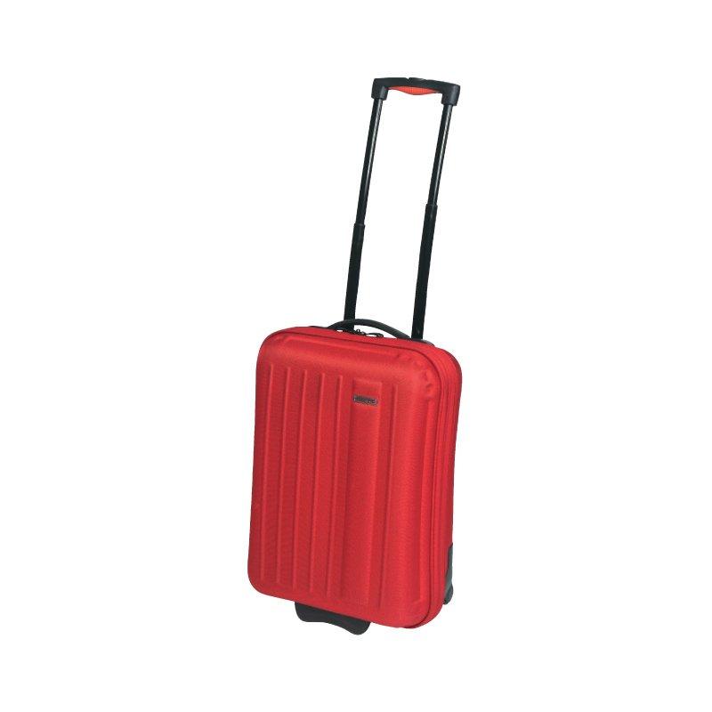 Hamelin Ceļojuma soma uz riteņiem Pierre Light 19\', sarkana - 200-03576  85.40