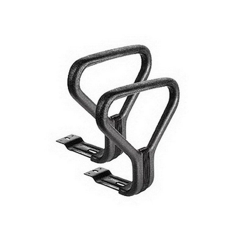 Art Metal Furnitura Roku balsti krēslam PRESTIGE 50, 1 pāris - 350-00045  5.59