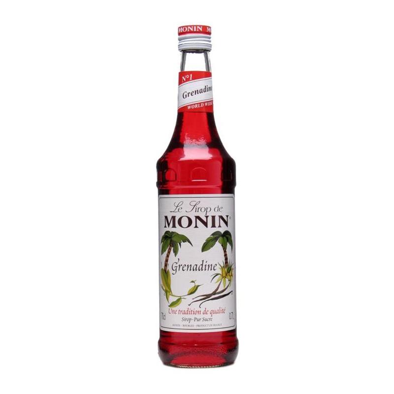 Sīrups MONIN, grenadīna, 1 l -